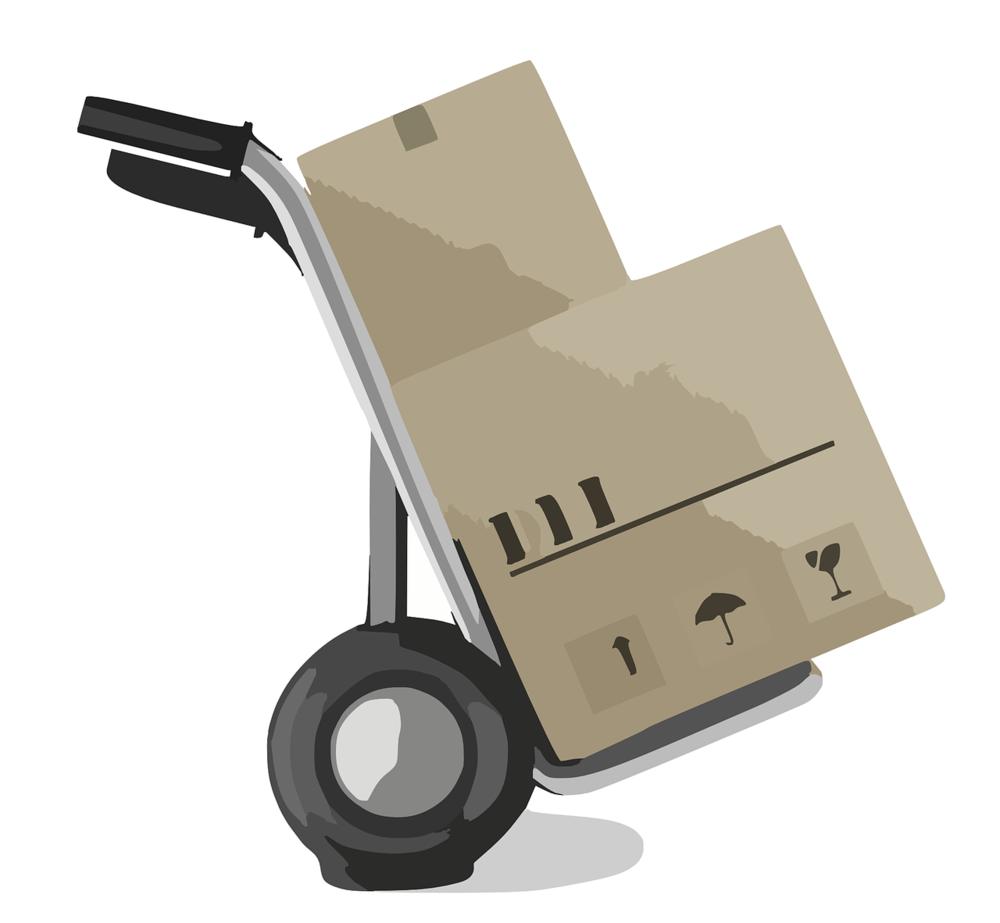 Find GLS priser på forsendelsestjenester online